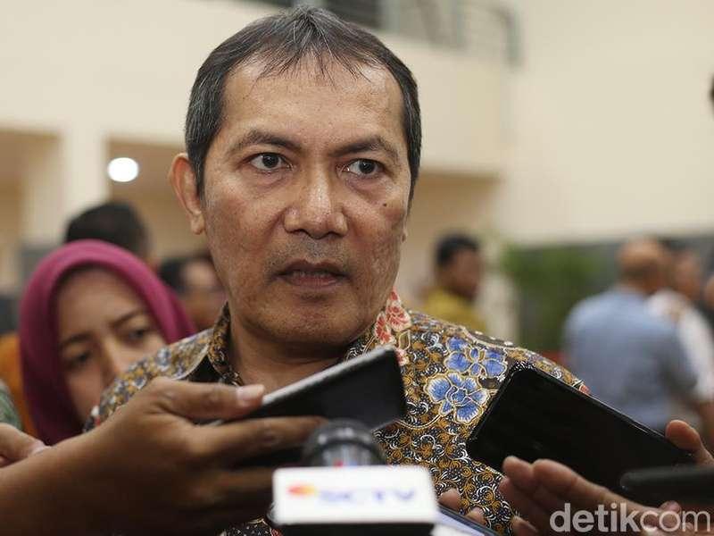 Tanggapan KPK Didesak Tuntaskan Kasus Korupsi P2KTrans
