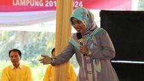 Cawagub Nunik: Bangun Ekonomi Lampung dengan Ekowisata