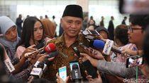 Ketua KPK Ingin RUU Pembatasan Transaksi Uang Tunai Disahkan