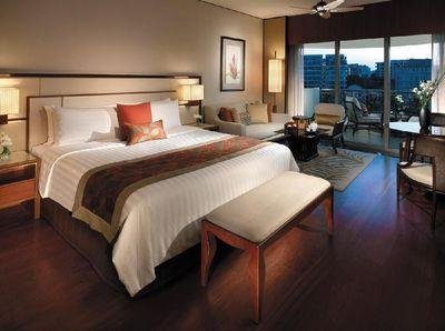 Hotel Mewah Ini Sediakan Kamar Suites Khusus Anak, Harganya Fantastis