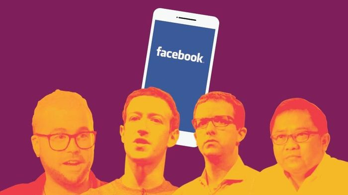 Facebook Dipanggil DPR
