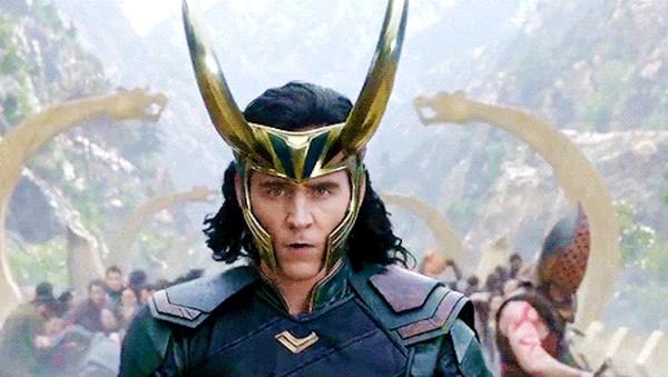 Loki dan Taklimat si Penjilat
