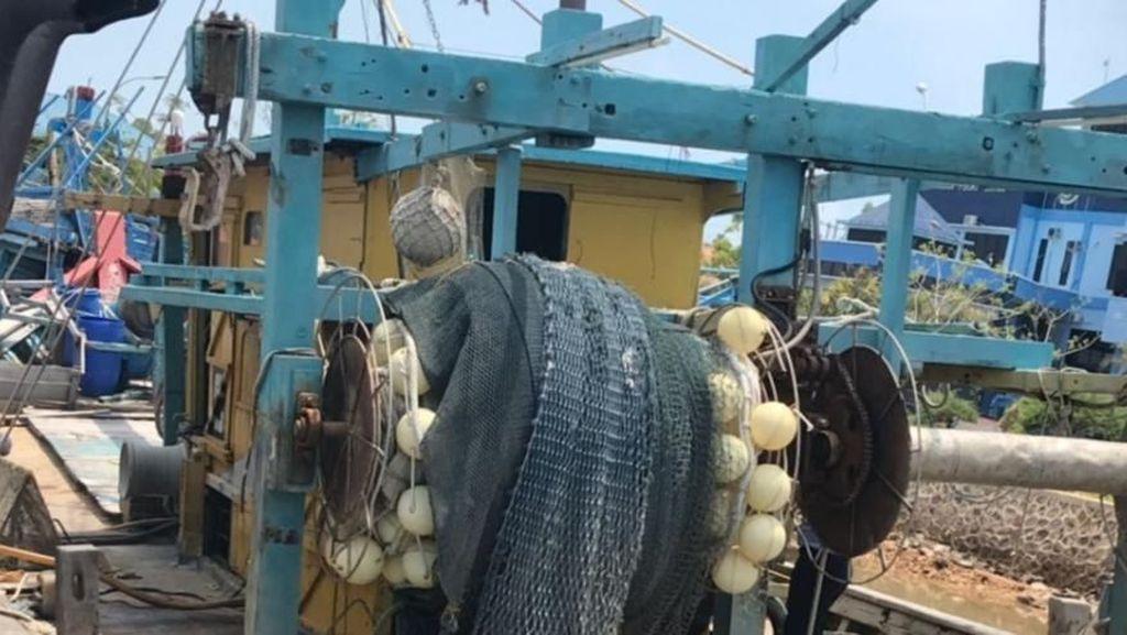 Dua Kapal Pencuri Ikan Dilelang, Susi: Nanti Dipakai Nyolong Lagi