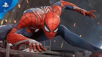Catat! Ini Jadwal Rilis Game PS4 Spider-Man