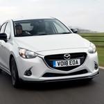 Mazda Luncurkan Mobil Hatchback Sport Edisi Terbatas