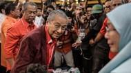 Masalah Ekonomi Lebih Penting daripada Korupsi Bagi Malaysia?