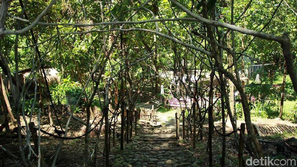 Mencari Ketenangan Ala Ubud di Solo