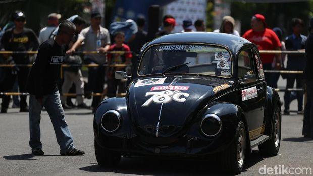 Komunitas Volkswagen klasik