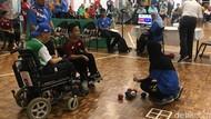 Mengenal Boccia, Olahraga untuk Penyandang Disabilitas Celebral Palsy