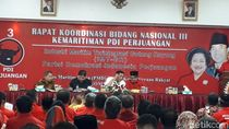 PDIP Beri Rekomendasi Bidang Maritim untuk Pemerintah