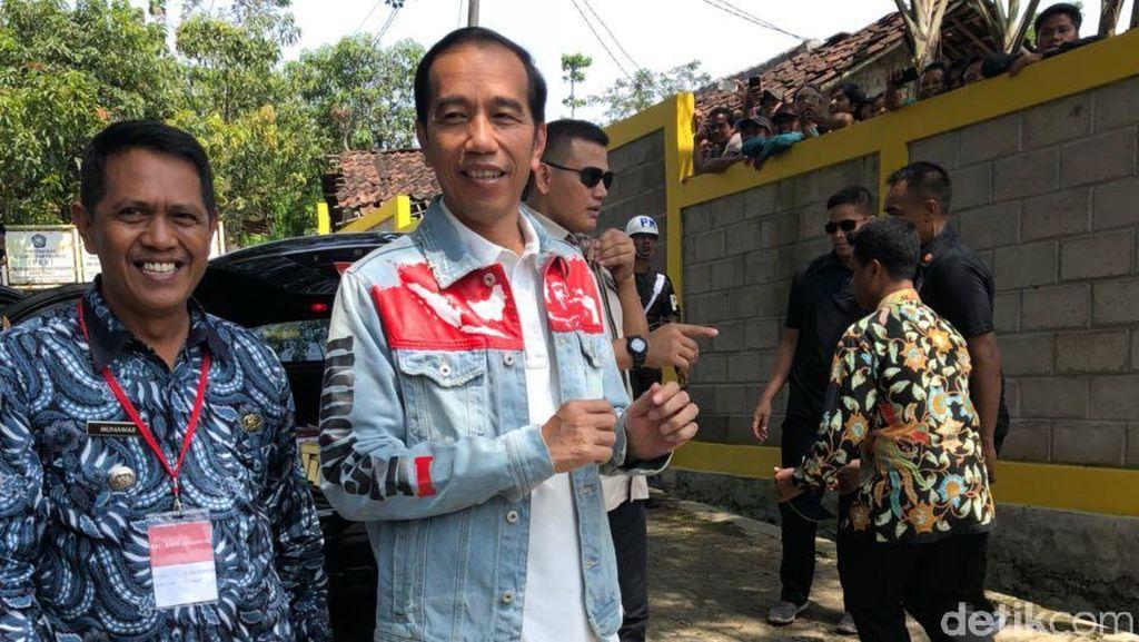 Tak Naikkan Harga BBM dan Listrik Jelang Pemilu, Jokowi Tiru Gaya SBY