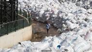 Negeri yang Tenggelam dalam Timbunan Sampahnya Sendiri