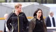 Pangeran Harry dan Meghan Markle Tak Terima Sumbangan Pernikahan