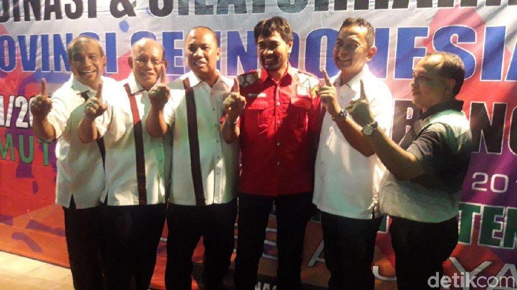 Aceh-Sumut Kumpulkan Dukungan Jadi Tuan Rumah Bersama PON 2024
