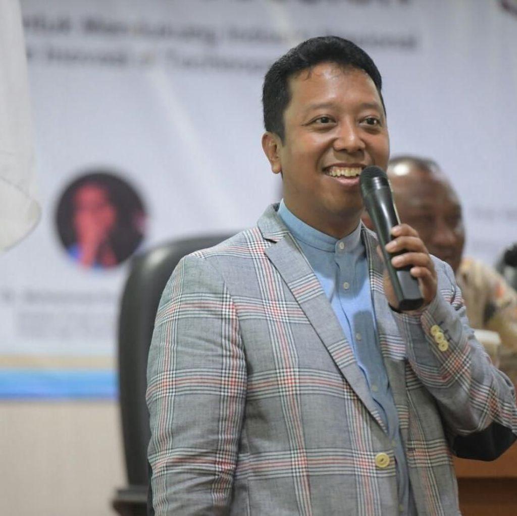 Rommy Ungkap Cerita Jokowi Soal Parpol Sodorkan Cawapres Last Minute