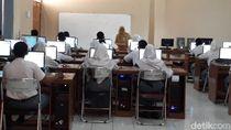 Tak Penuhi Syarat, Tiga SMA di Brebes Numpang Ujian