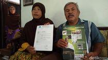 Kisah Sedih Calhaj Global Insani Cirebon yang Terancam Gagal Haji