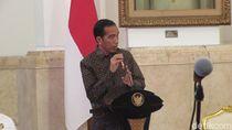 Jokowi: Masyarakat Butuh Peran Wanita yang Lebih Besar