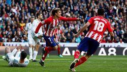Agar Sejajar dengan Messi-Ronaldo, Griezmann Butuh Raihan Trofi