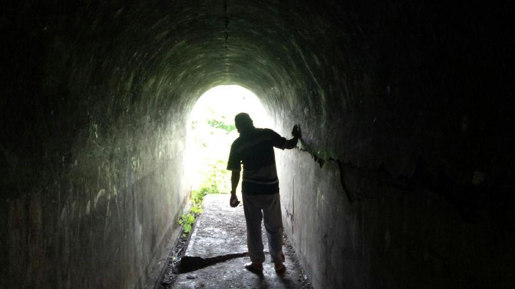 Foto: Gua yang Terlupakan di Palembang