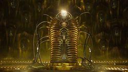 Ini Alasan Adam Warlock Belum Dikenalkan di Infinity War