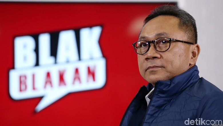 Jokowi dan Prabowo Capres Terkuat, Ketum PAN: Siapa Bilang