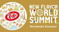 Rayakan Ultah ke-45, Kit Kat Ajak Penggemar Tentukan Rasa Baru yang Unik