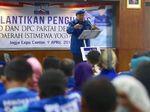 Gerindra: Wiranto Sandera SBY soal Boediono Agar Merapat ke Jokowi