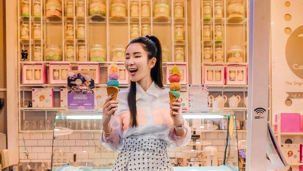 Mengintip Gaya Makan Sosialita Singapura hingga Nasi Kepal Bentuk Kim Jong Un