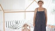 10 Potret Ini Bukti Ringgo Agus Rahman adalah Ayah yang Kocak