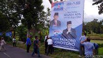 Bawaslu Soroti Acara Panen Padi yang Dihadiri SBY di Sleman