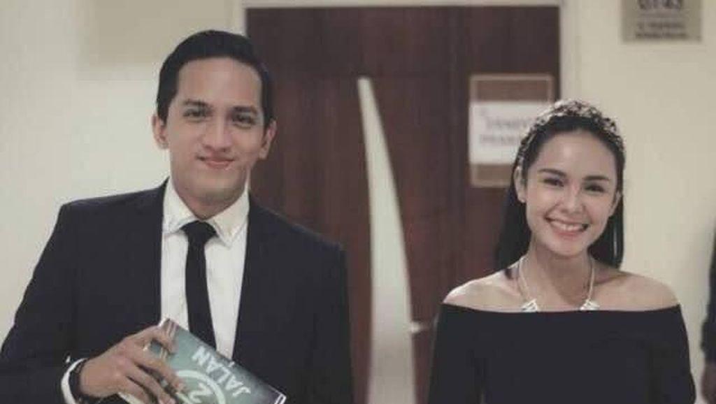 Kisah dengan Ge Pamungkas Kandas Via Telepon, Ini Curhat Angie Ang