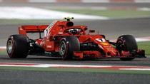 Seorang Mekanik Ferrari Patah Kaki Usai Terlindas Mobil Raikkonen