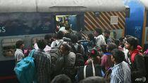 Ngeri! 22 Gerbong Kereta di India Tiba-tiba Mundur Sejauh 12 Km