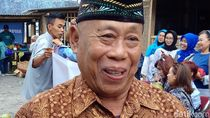 Sakiyo, Purnawirawan TNI, Mantan Anak Buah SBY Saat di Timtim