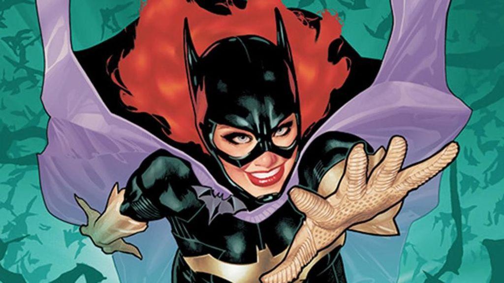 Ganti Penulis Naskah, Batgirl Serius Digarap