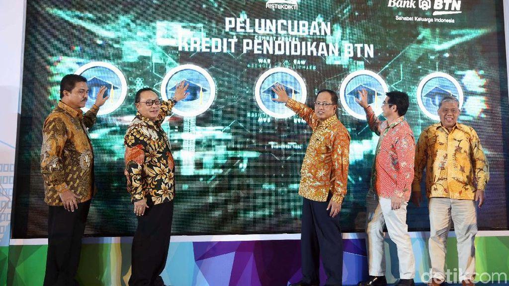 BTN Luncurkan Kredit Pendidikan