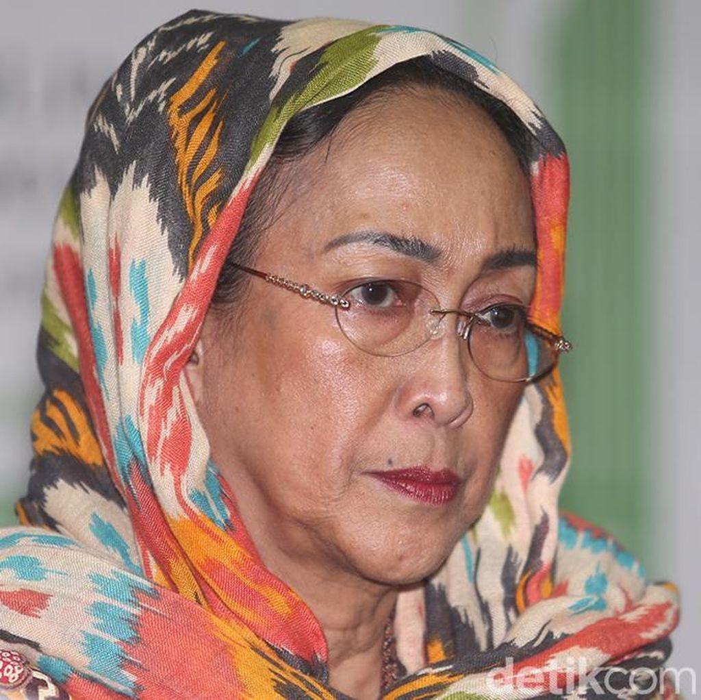 Rachmawati Minta Bareskrim Serius Tangani Kasus Puisi Sukamawati