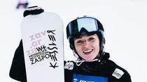 Cantik dan Berprestasi, Pesona Atlet Rusia Ini Bikin Pria Deg-degan