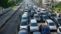 Dishub DKI Wacanakan Pembatasan Usia Kendaraan Pribadi