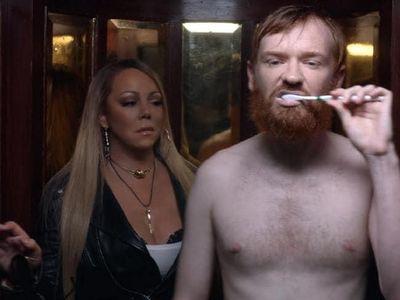 Mariah Carey Menginap di Hostel Backpacker, Ini yang Terjadi