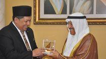 Perkuat Kerja Sama, Bahrain Buka Kedubes di Indonesia