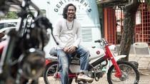 Mengintip Peluang Bisnis Bengkel Custom Motor Jokowi