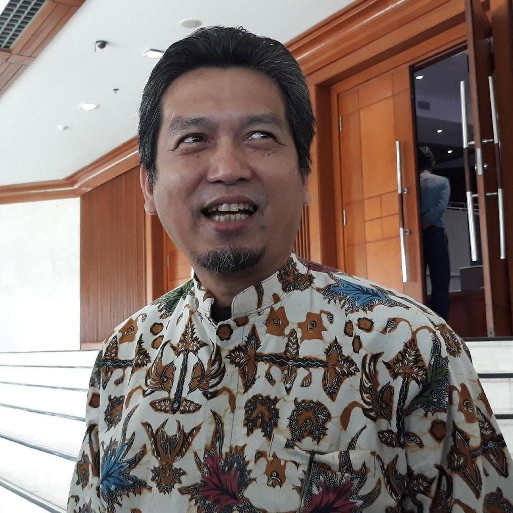 SBY Rencana Bertemu Sohibul Iman, PKS: Tukar Pandangan Saja