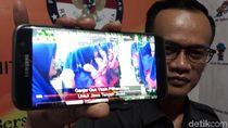 Panwas Soroti Video Santri Ponpes Kampanyekan Ganjar-Yasin