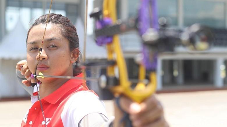 Dellie Threesyadinda dan Hasrat yang Belum Tuntas di Kejuaraan Dunia