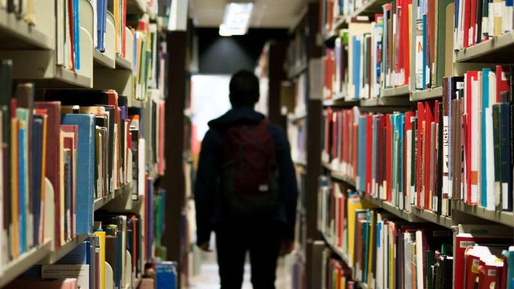 Sejumlah Mahasiswa di Australia Kedapatan Tinggal di Perpustakaan