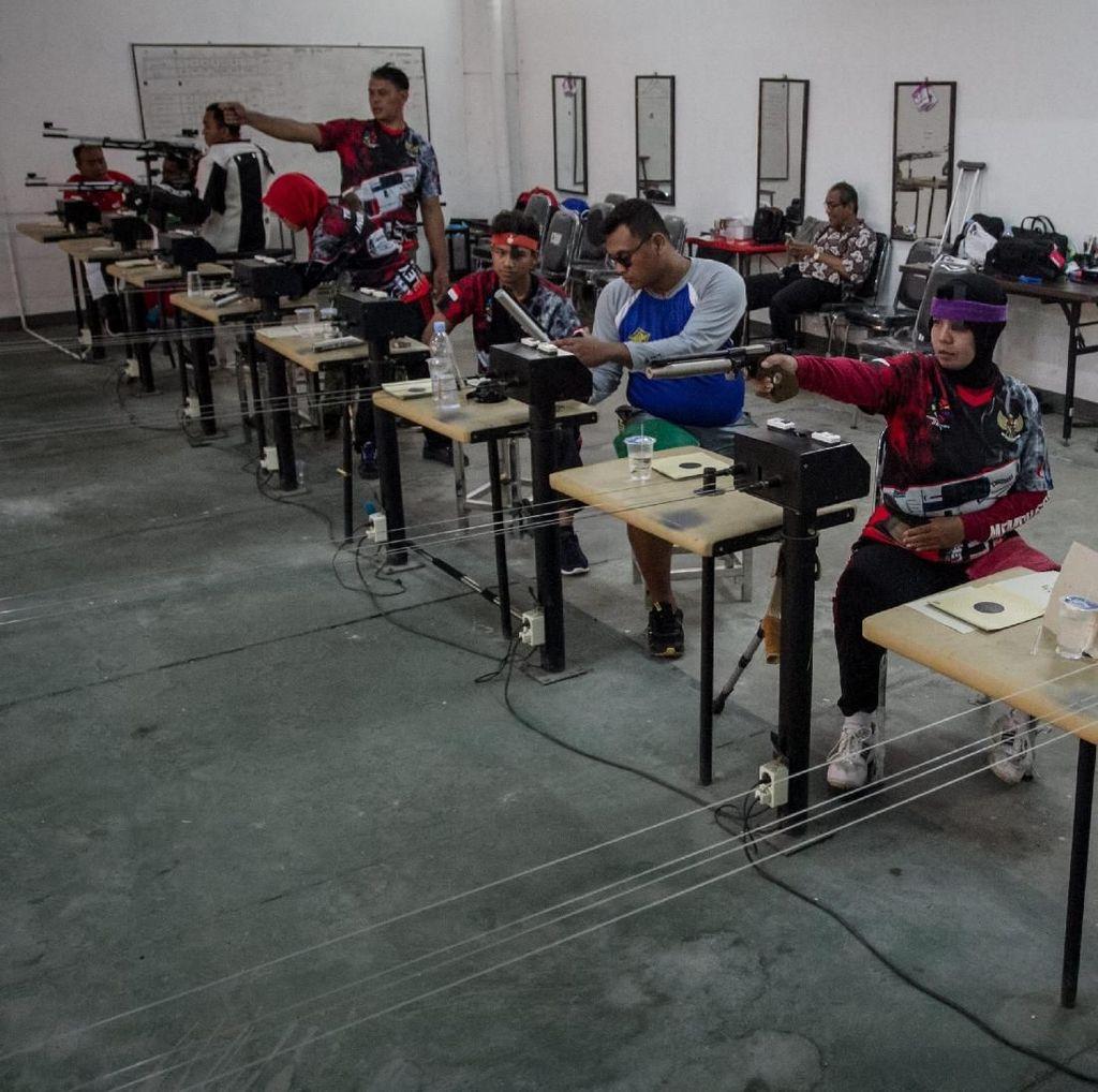 Setelah Palembang, Muncul Usulan Venue Menembak APG di Cilodong