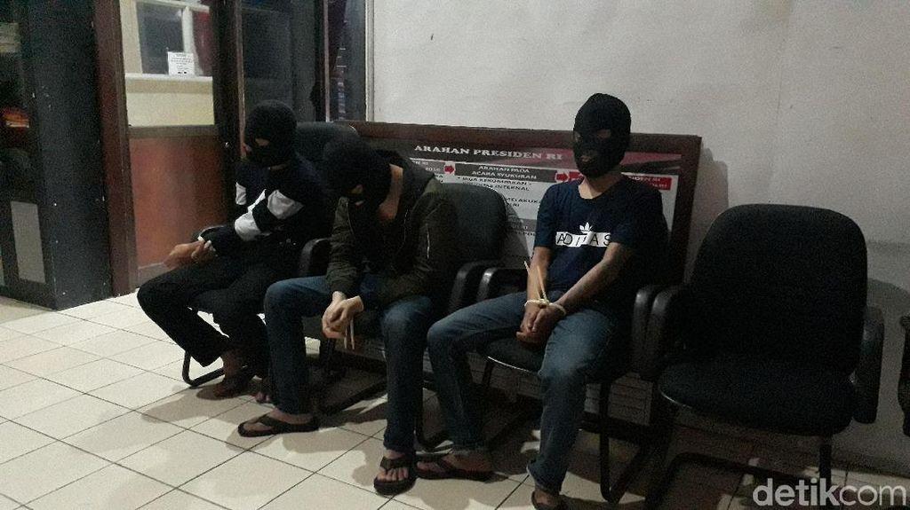 LPSK Bakal Dampingi Napi Lapas Jelekong Pemeras Wanita Bugil