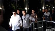KPK Duga Bupati Bandung Barat Janjikan Jabatan ke SKPD Penyuap